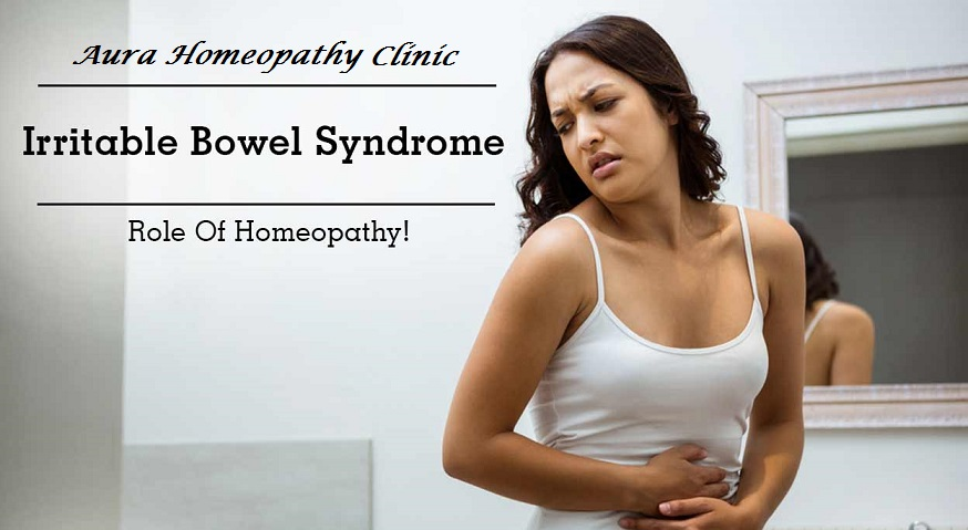 Irritable Bowel Syndrome Homeopathy Treatment Homeopathy Doctor India