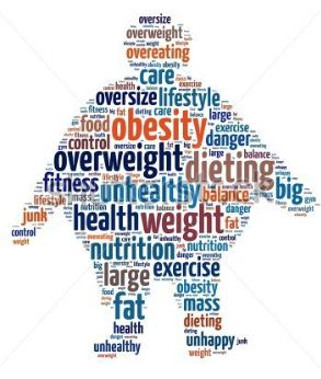 Obesity Homeopathy Doctor India