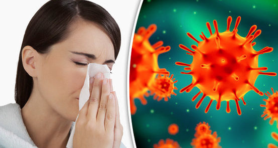 swine flu or influenza Homeopathy Doctor India
