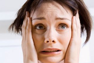 Anxiety Homeopathy Doctor India