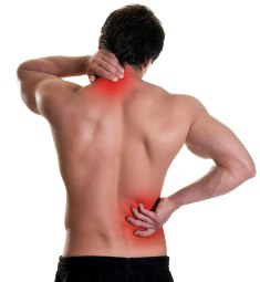 Low Back Ache Homeopathy Doctor India
