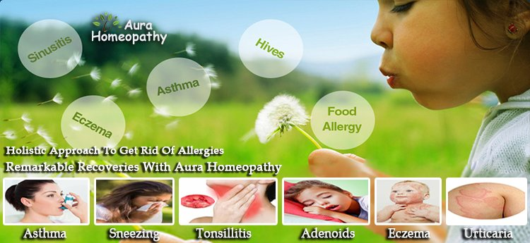 Homeopathy Doctor in Delhi - NCR | India | Aura Homeopathy